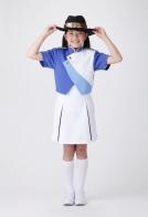 JMJ-14:これでキマリ⭐︎落ち着いたブルーはいつもより大人っぽいね!